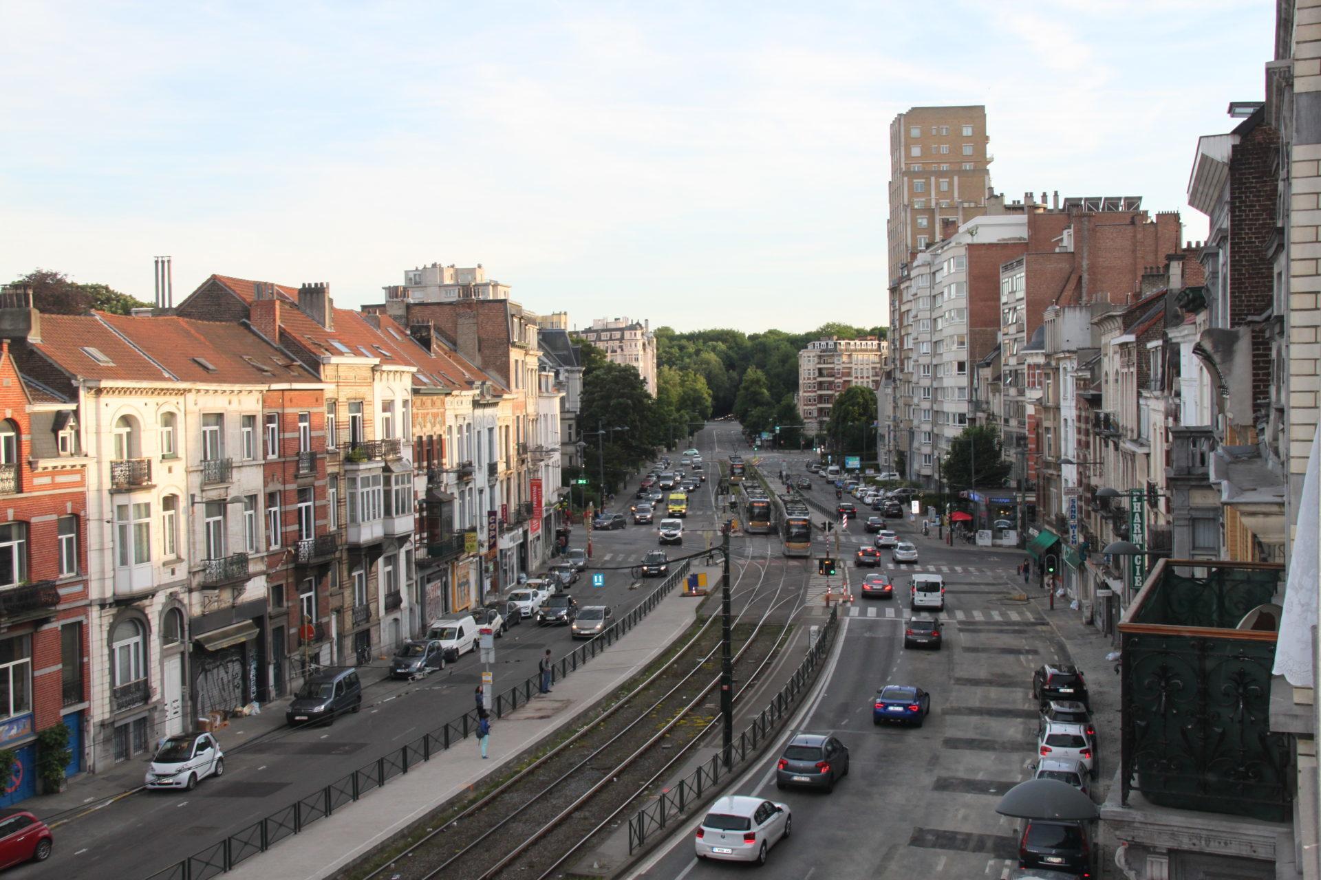 Boulevard Général Jacques 4
