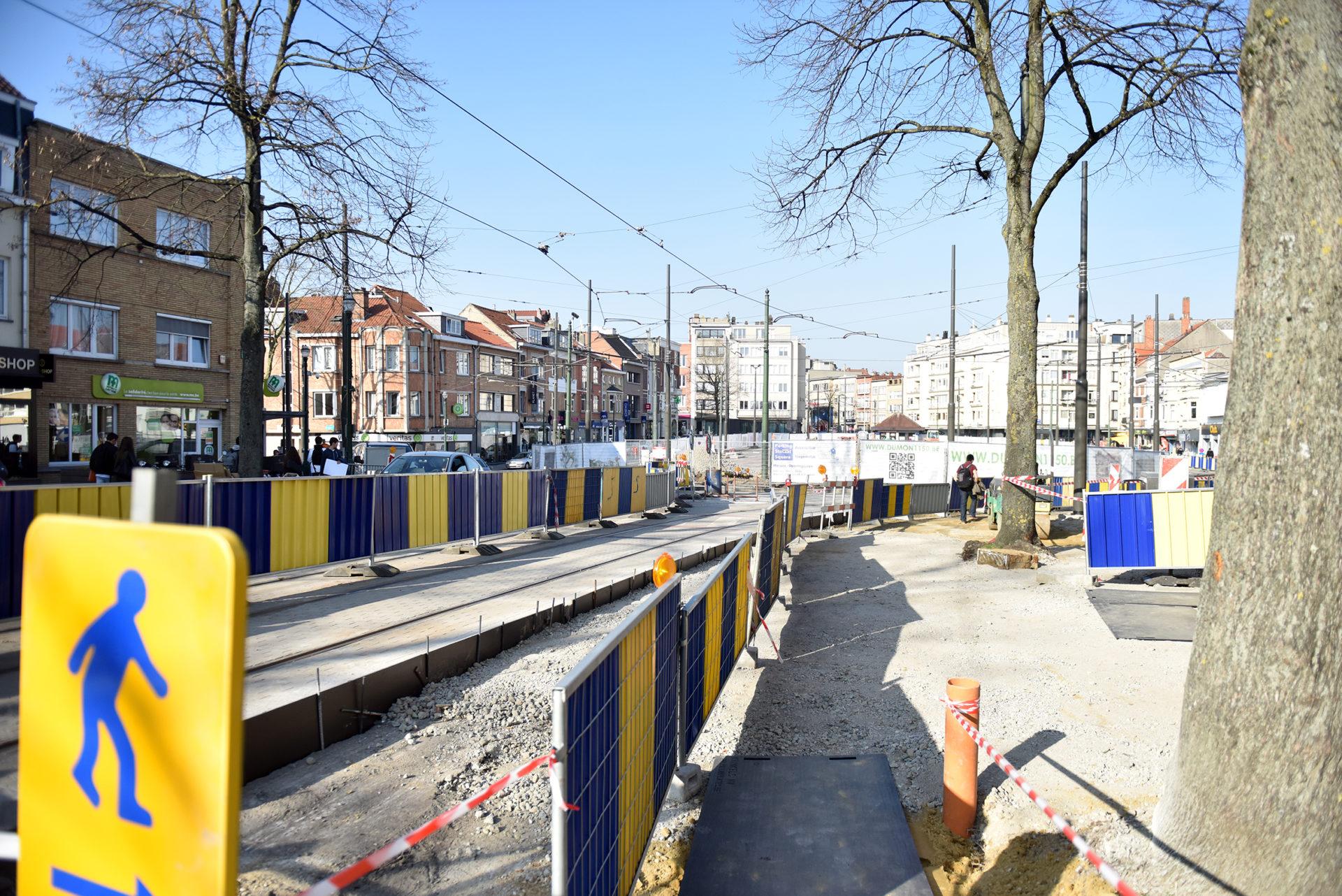Place Dumon Dumonplein 51