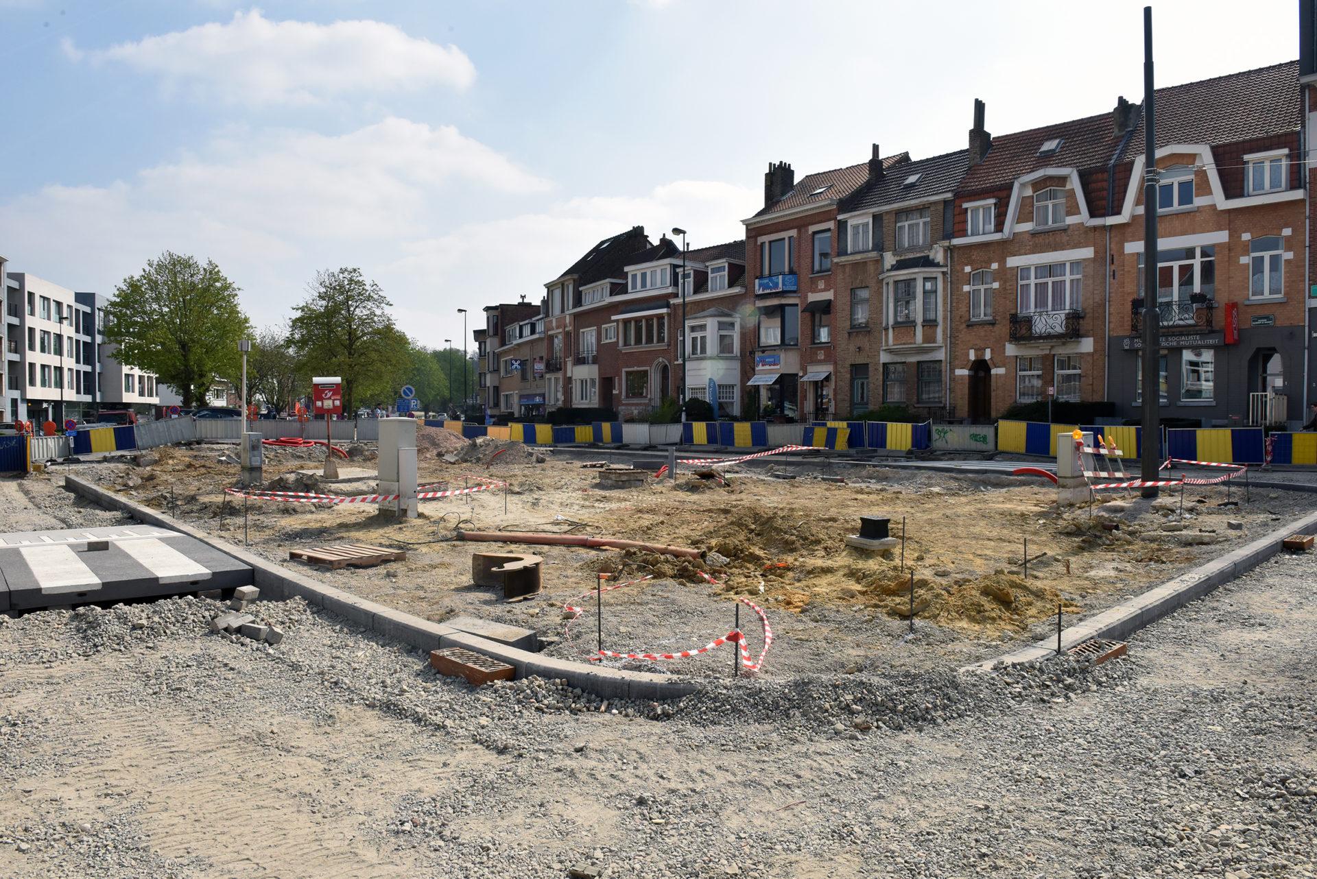 Place Dumon Dumonplein 40