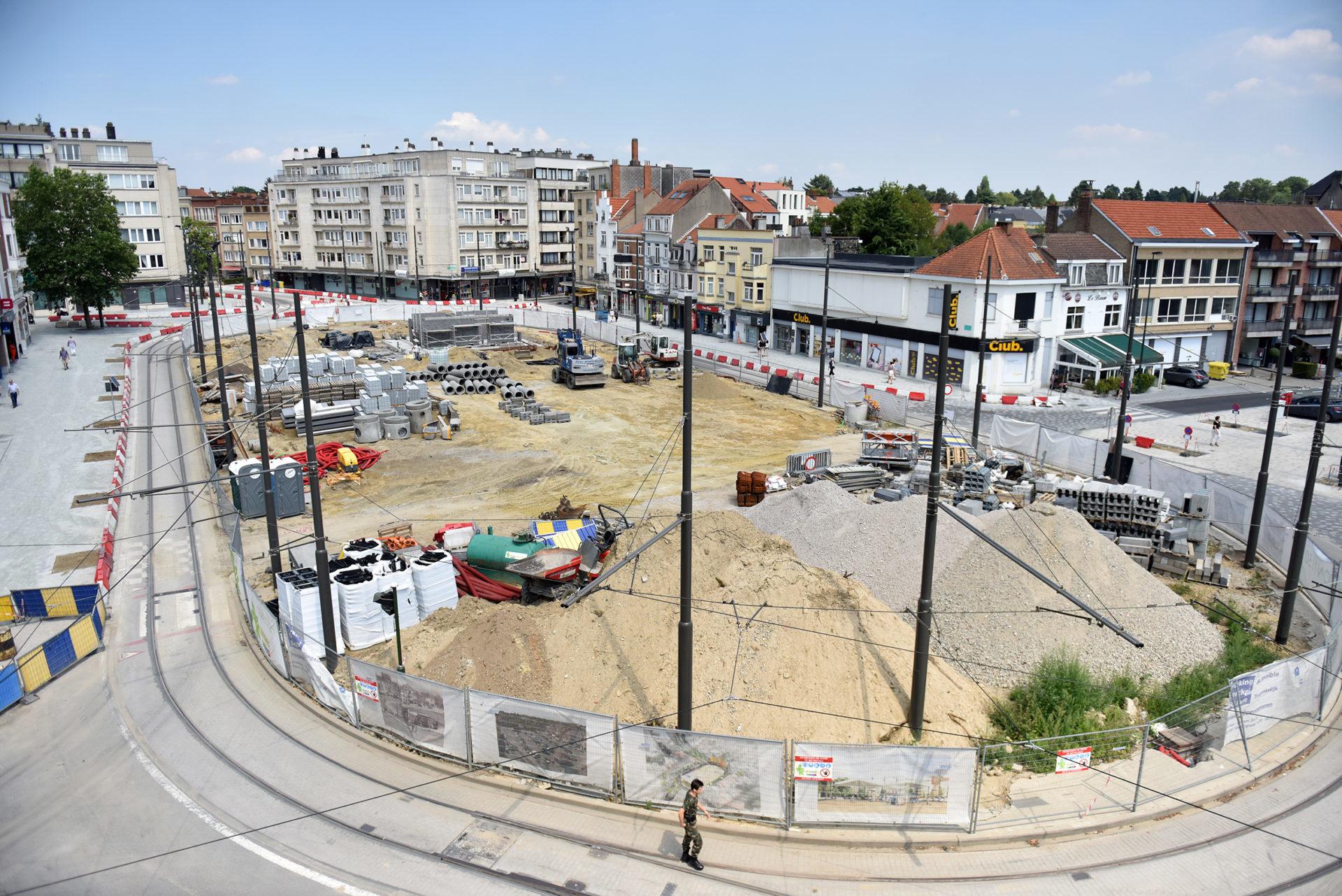 Place Dumon Dumonplein 3