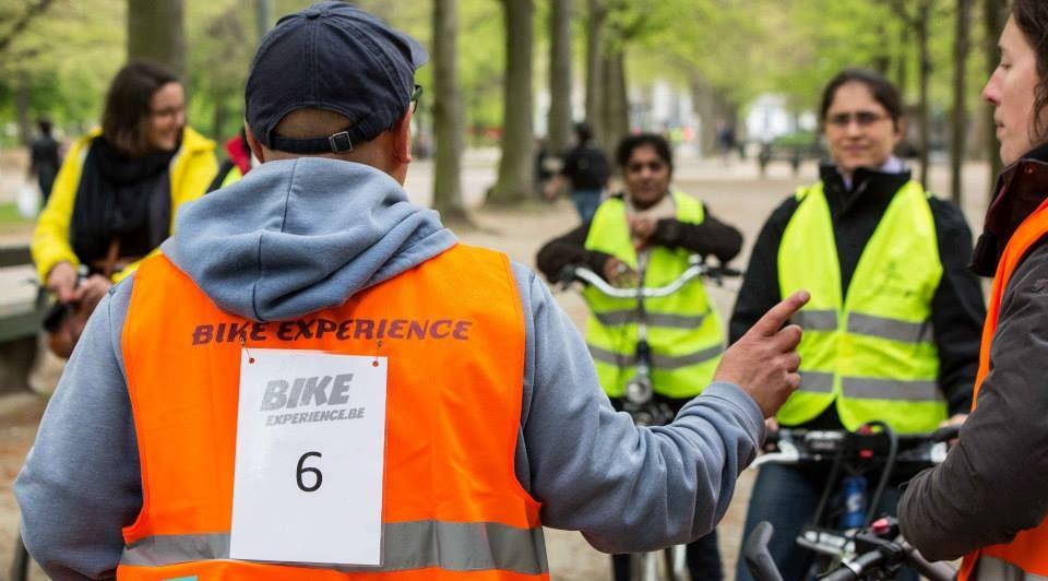 Bike Experience 4