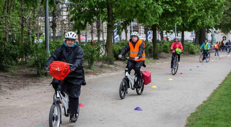 Bike Experience 5