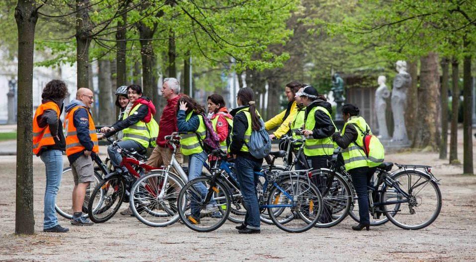 Bike Experience 9