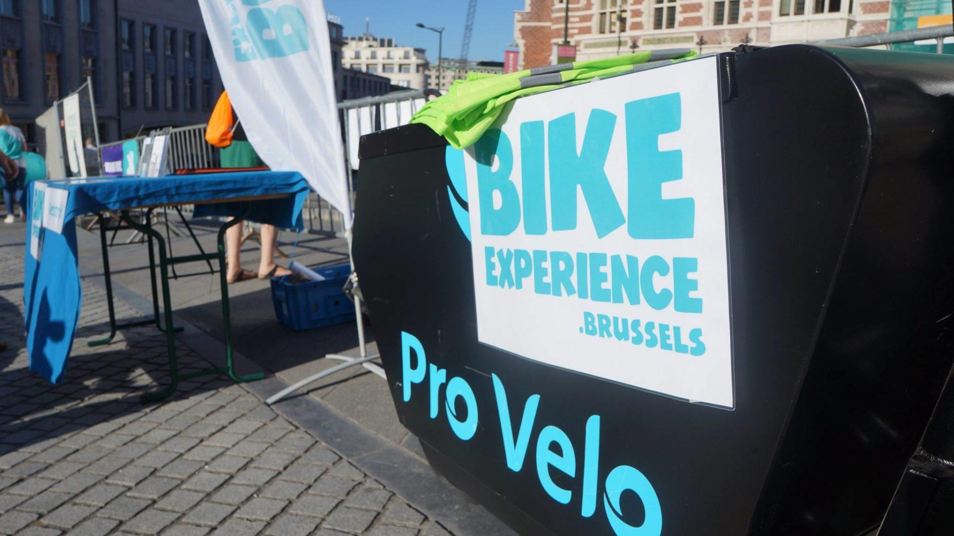 Bike Experience 8