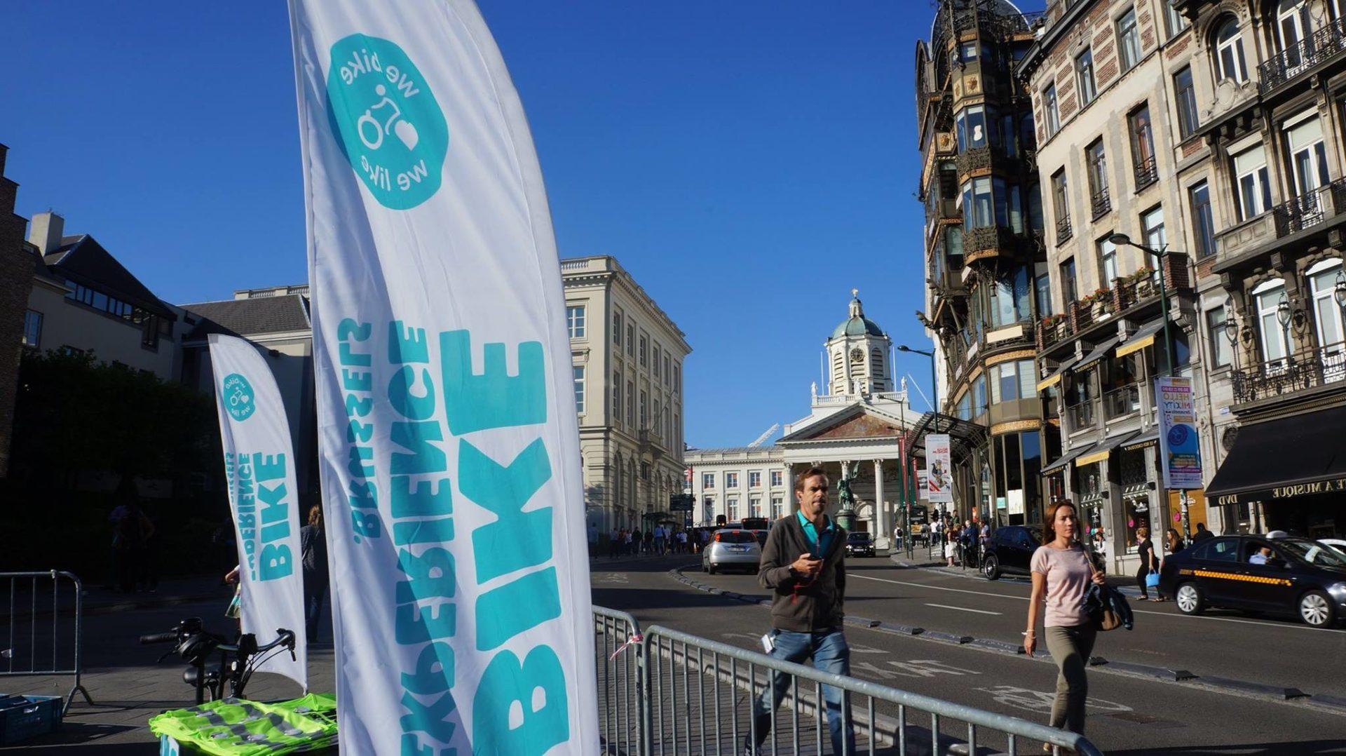 Bike Experience 7