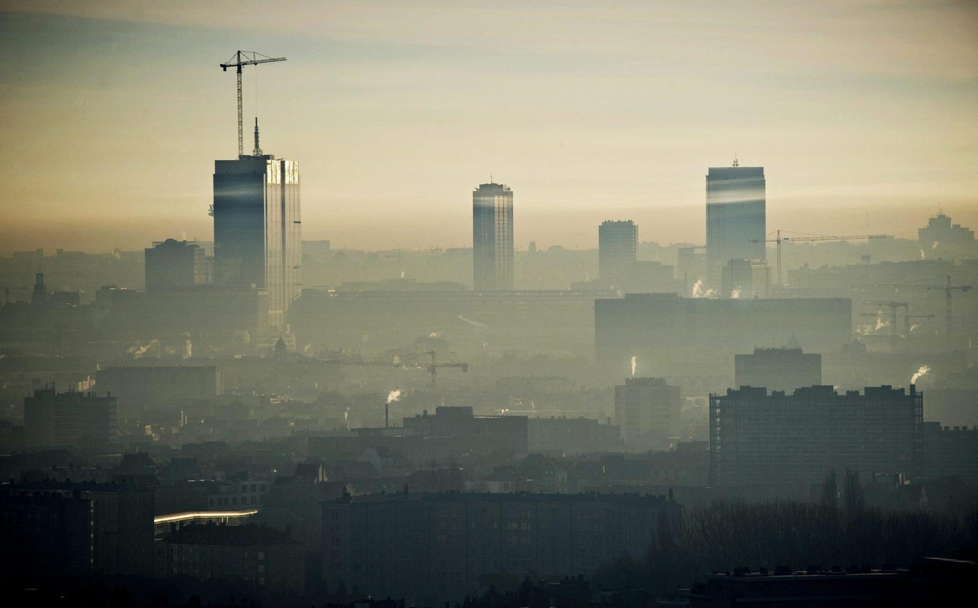 Qualité de l'air luchtkwaliteit 2
