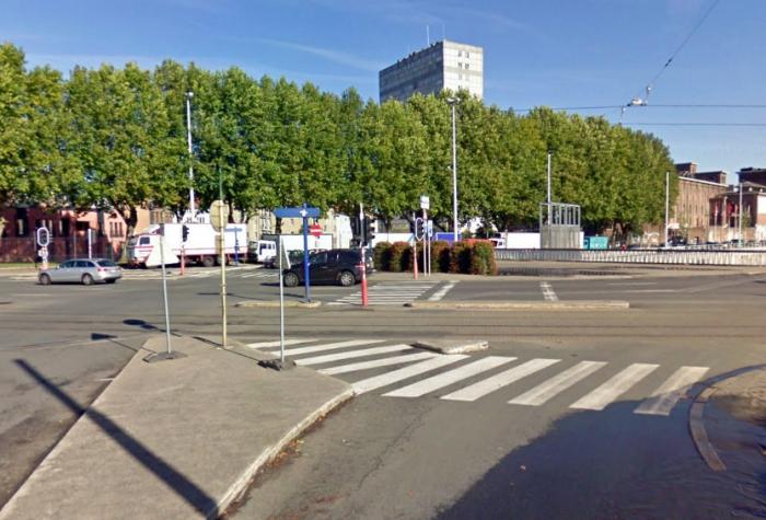 Porte de Ninove Ninoofsepoort 19