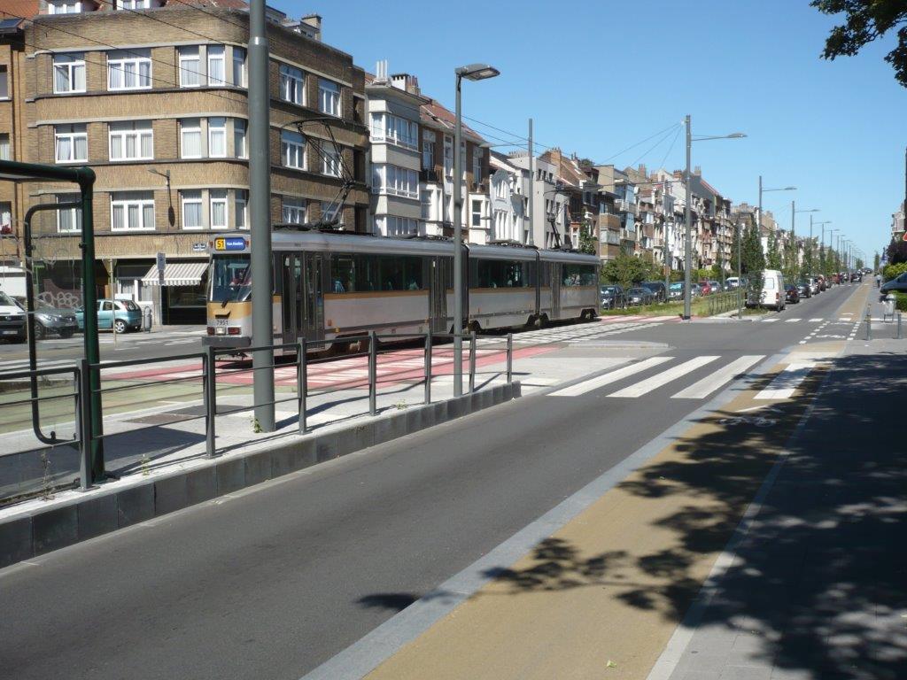 Avenue Charles Woeste