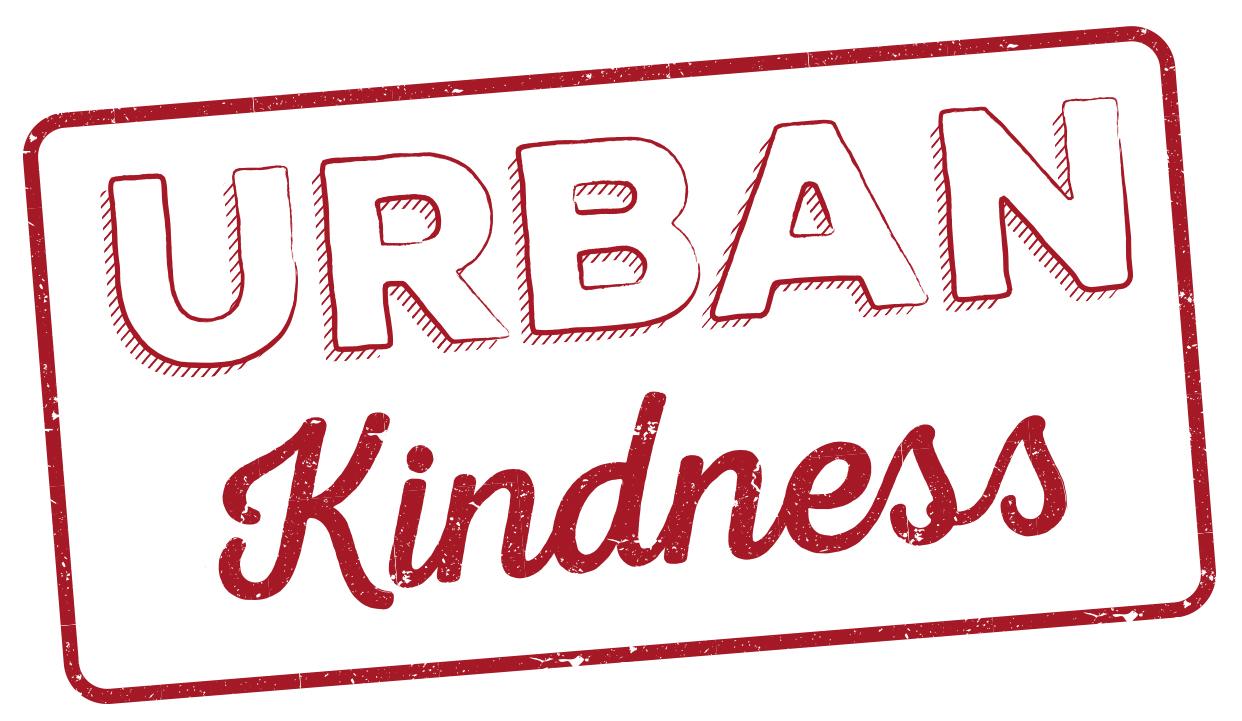 Urban Kindness logo