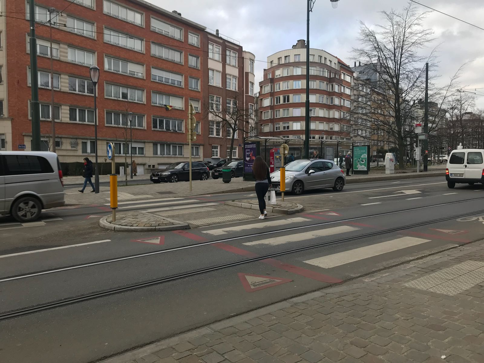 Avenue Buyl -Buyllaan 1