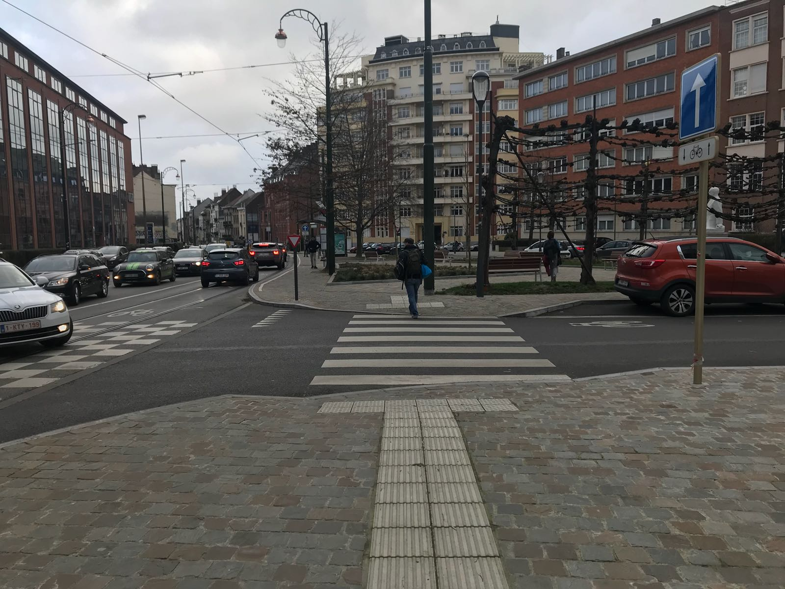 Avenue Buyl -Buyllaan 10