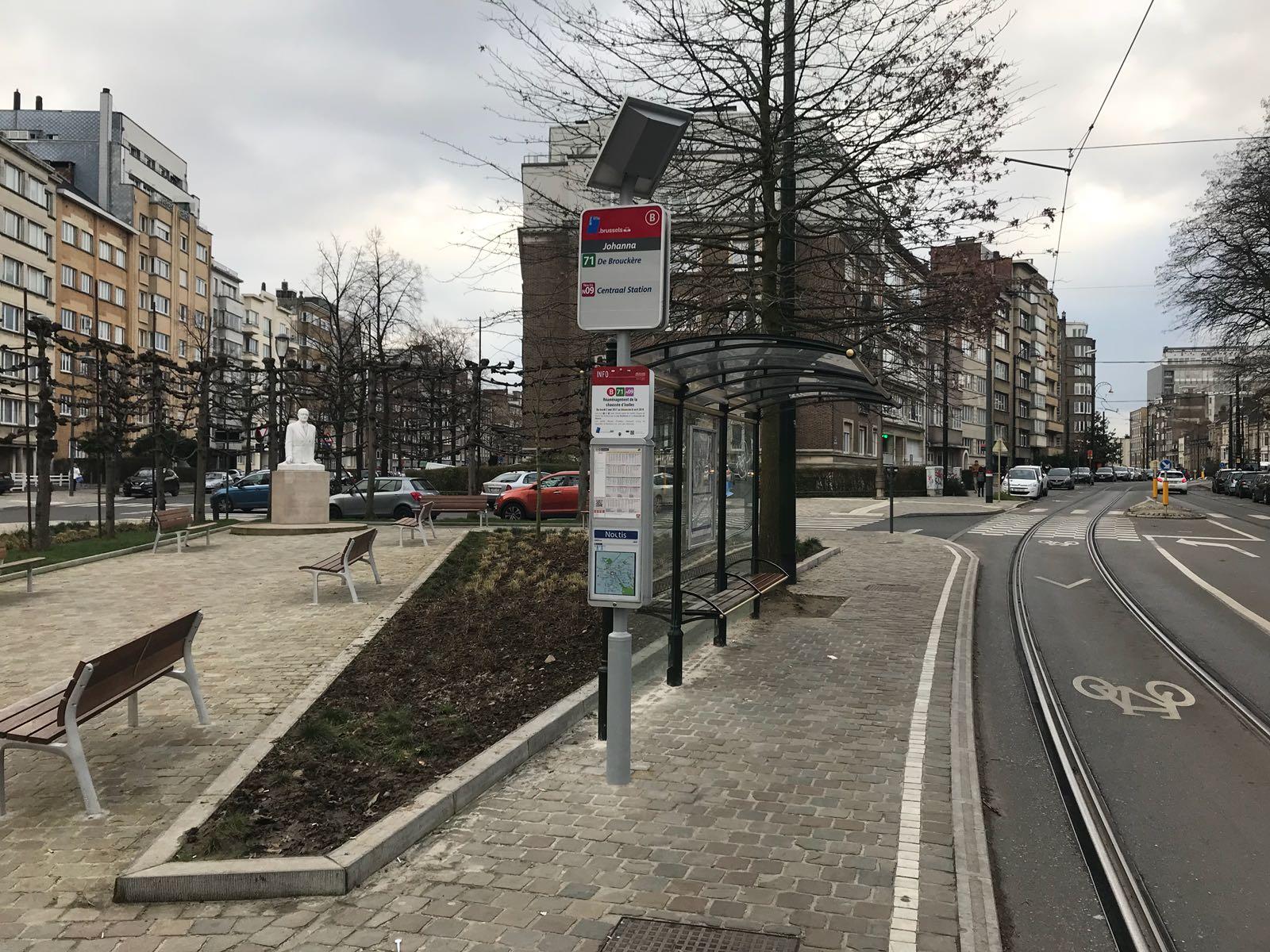 Avenue Buyl -Buyllaan 17
