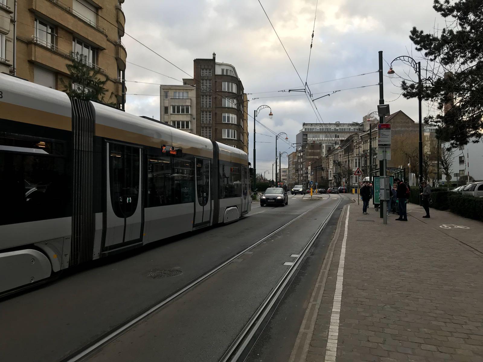 Avenue Buyl -Buyllaan 19