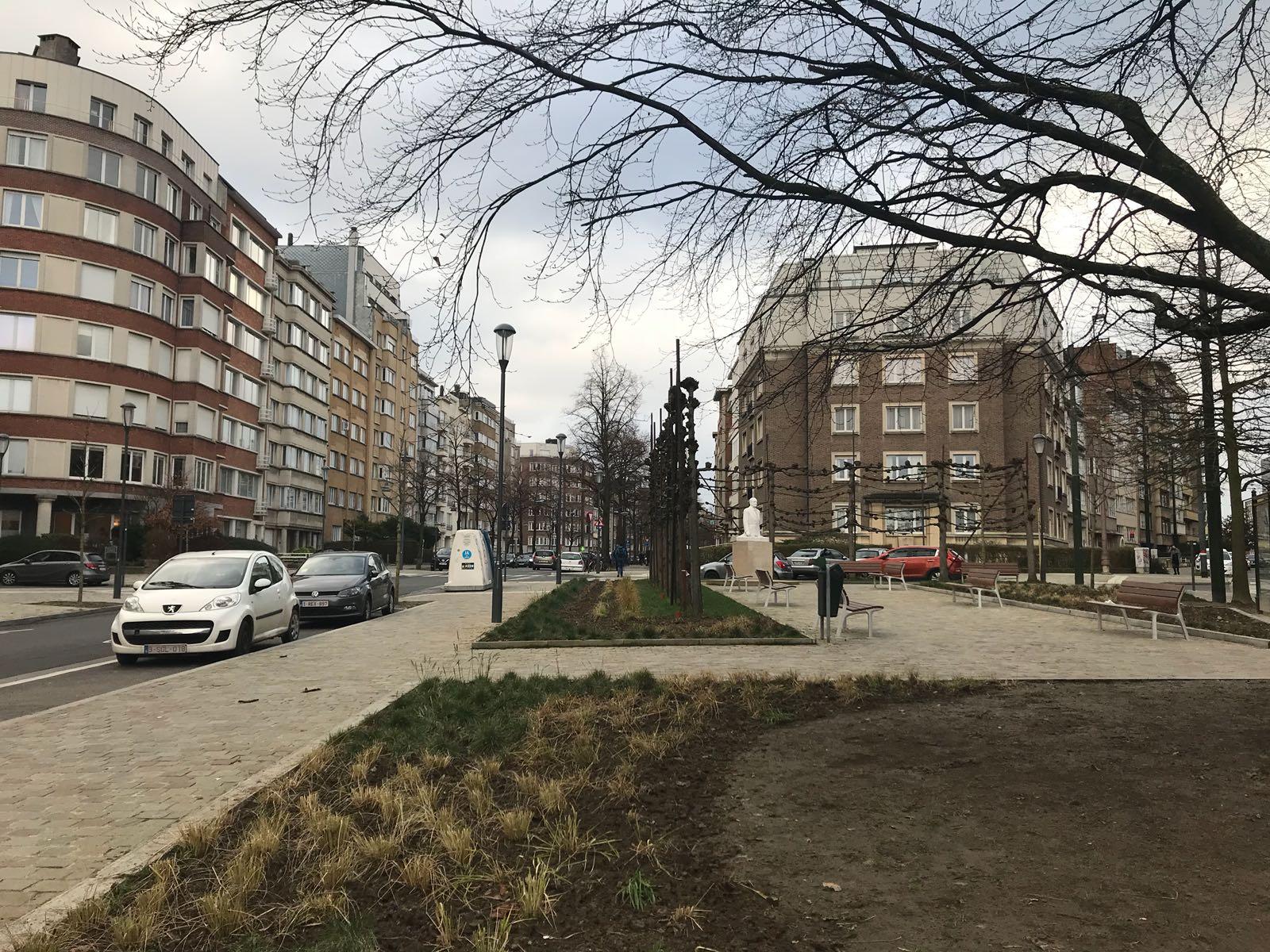 Avenue Buyl -Buyllaan 2