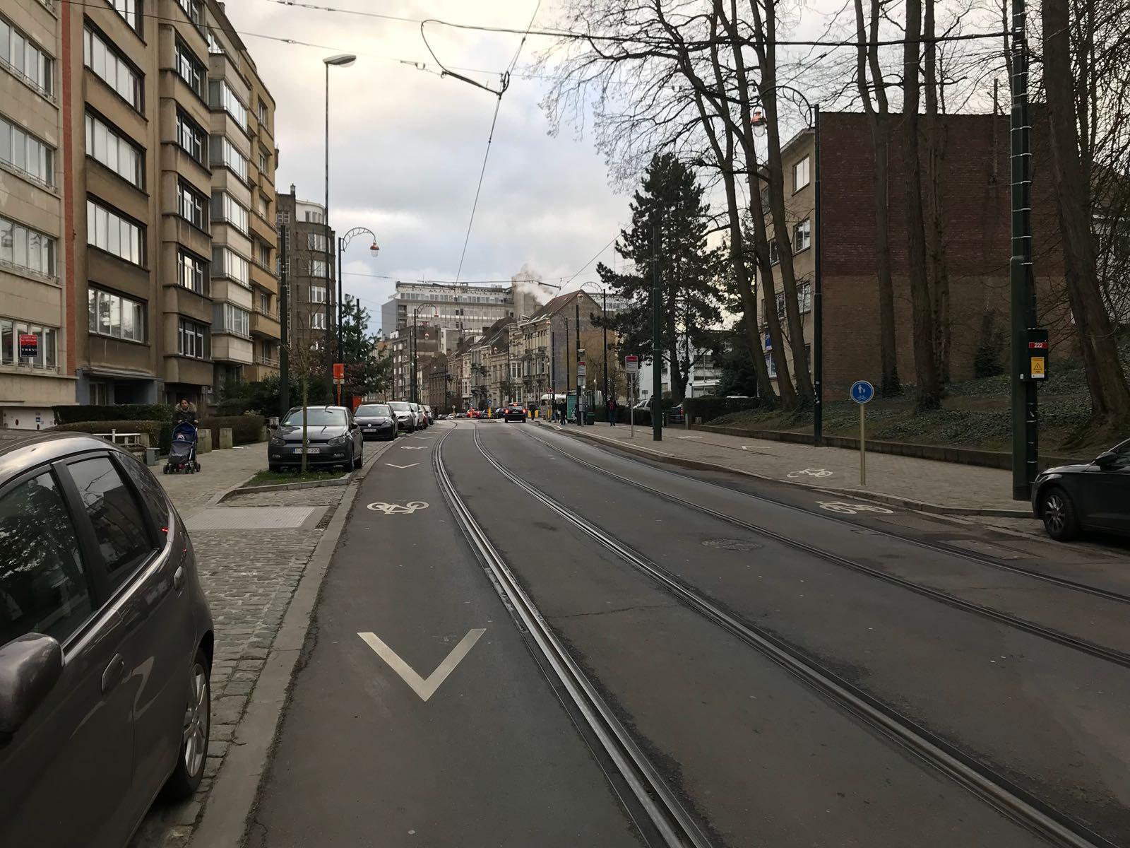 Avenue Buyl -Buyllaan 22