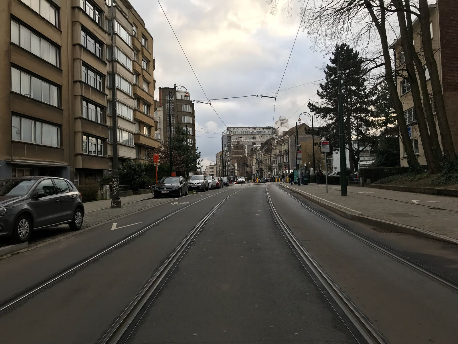 Avenue Buyl -Buyllaan 23
