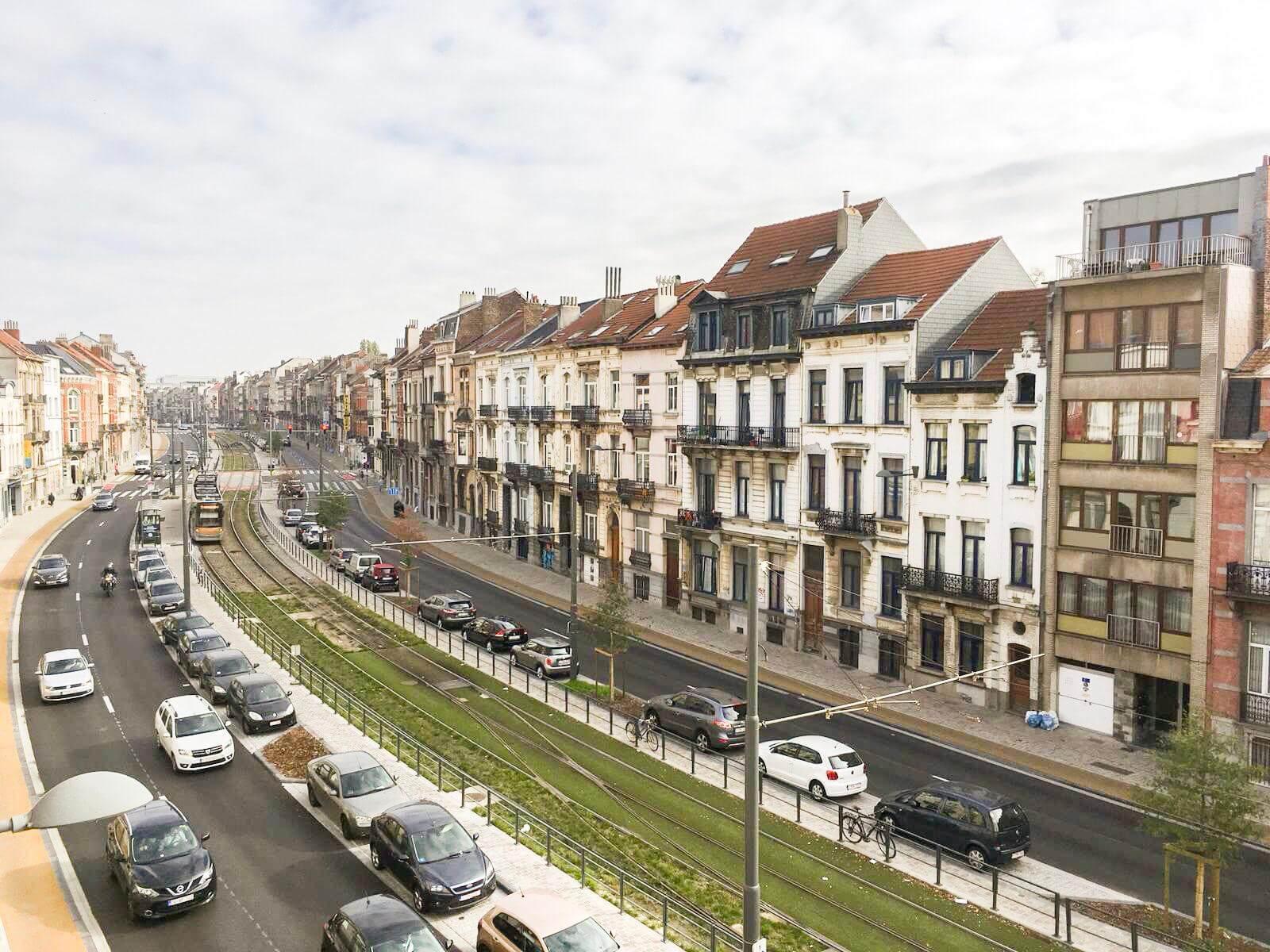 Boulevard Général Jacques (1)