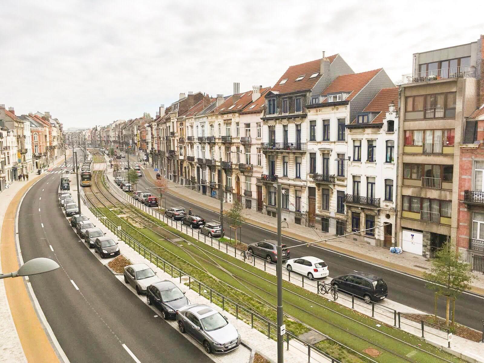 Boulevard Général Jacques (2)