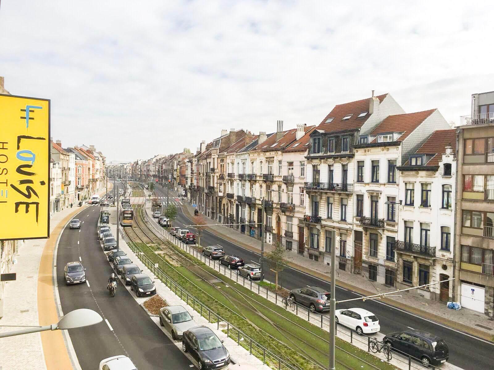 Boulevard Général Jacques (3)