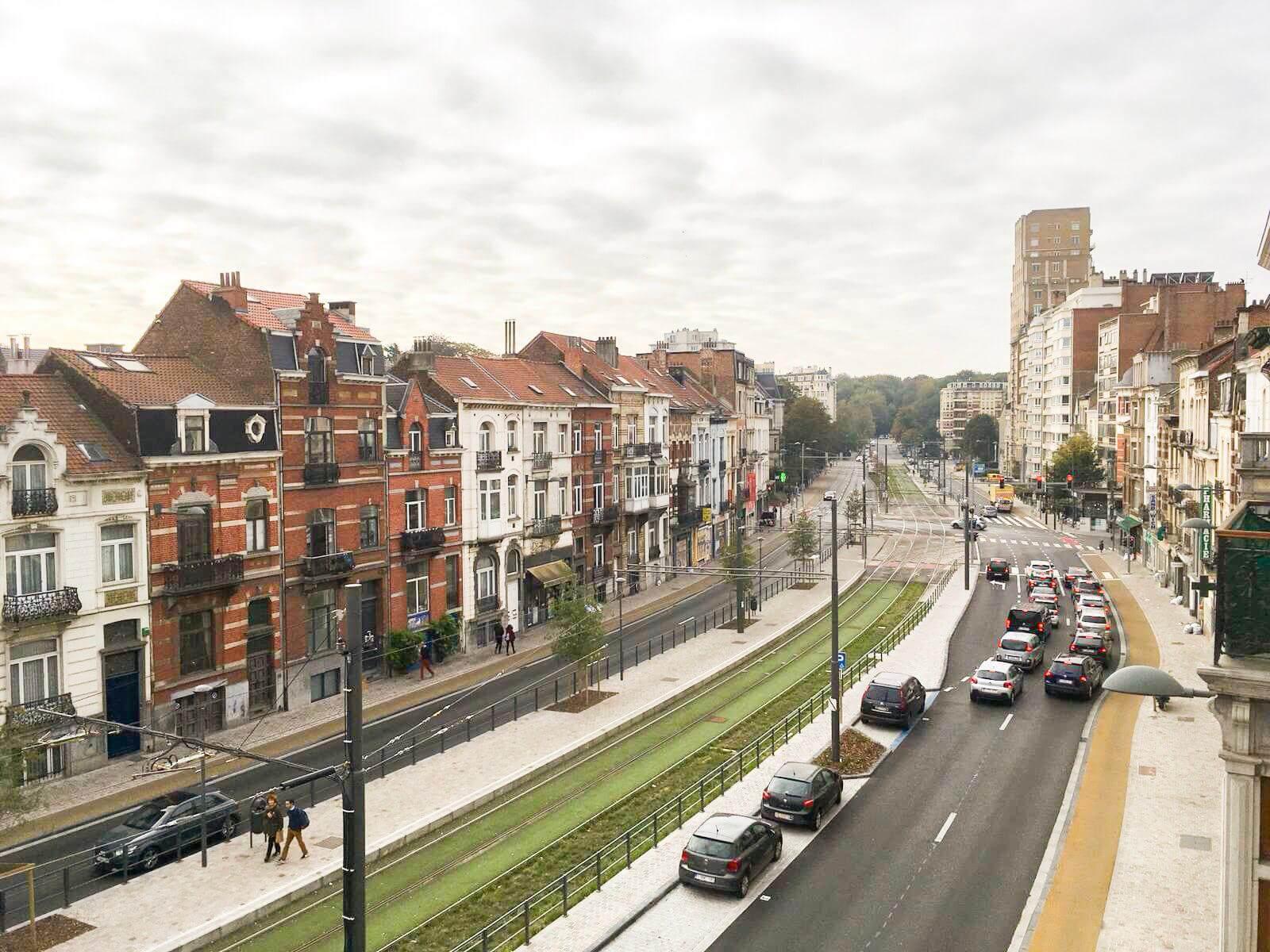 Boulevard Général Jacques (4)