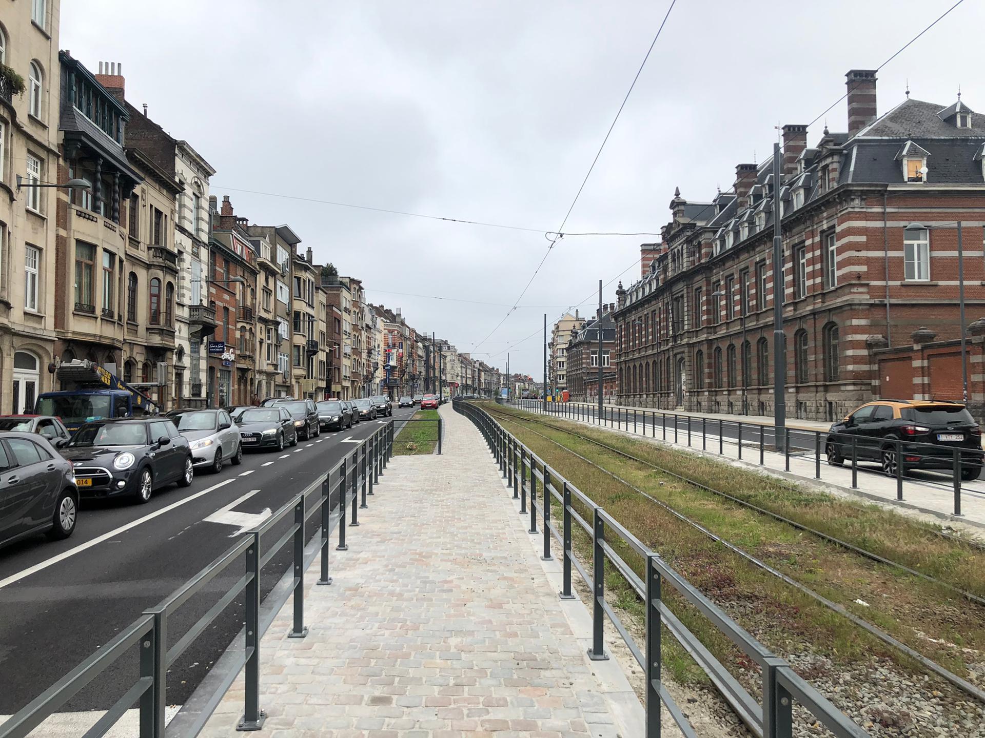 Boulevard Général jacques (14)