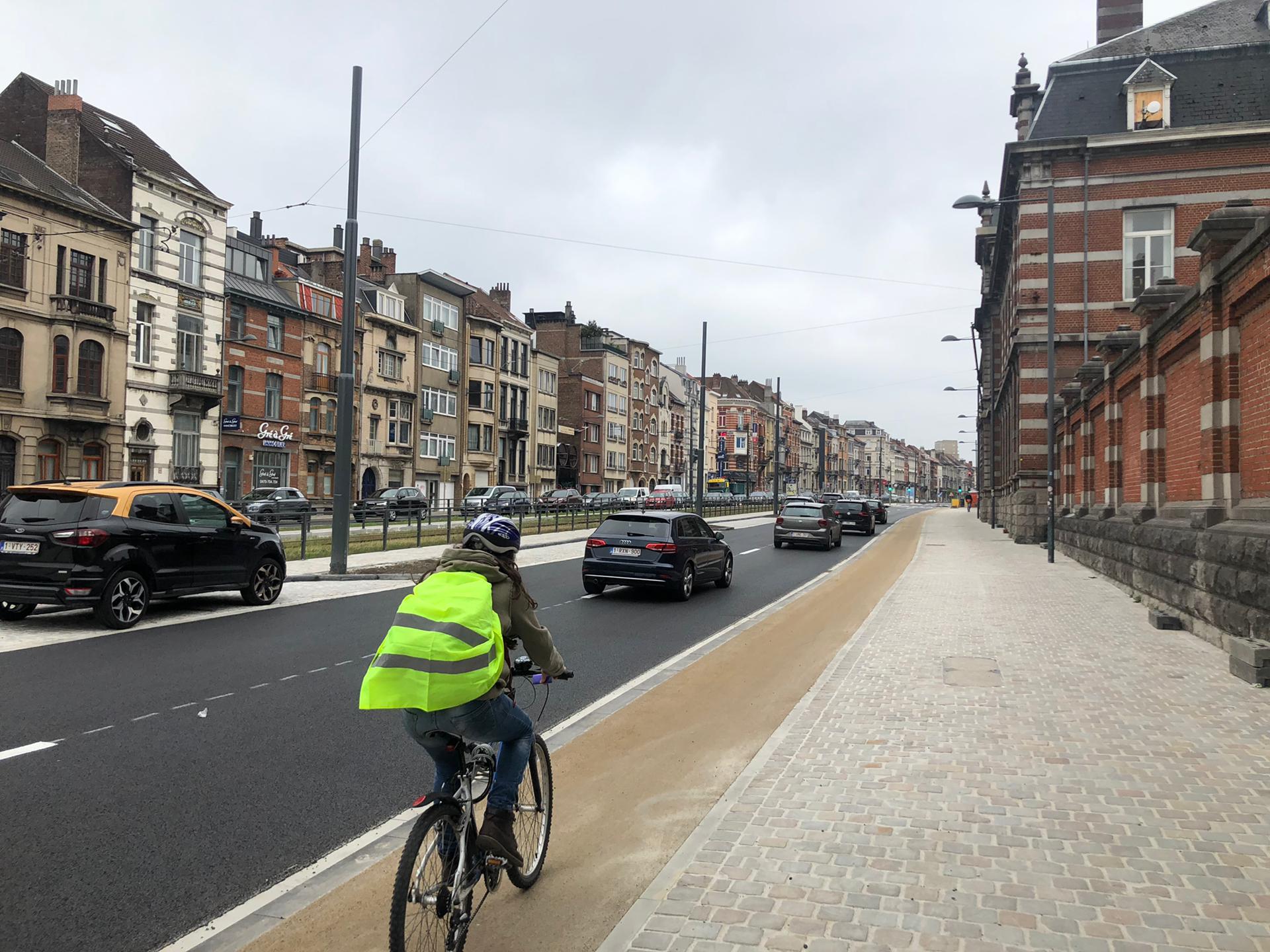 Boulevard Général jacques (16)