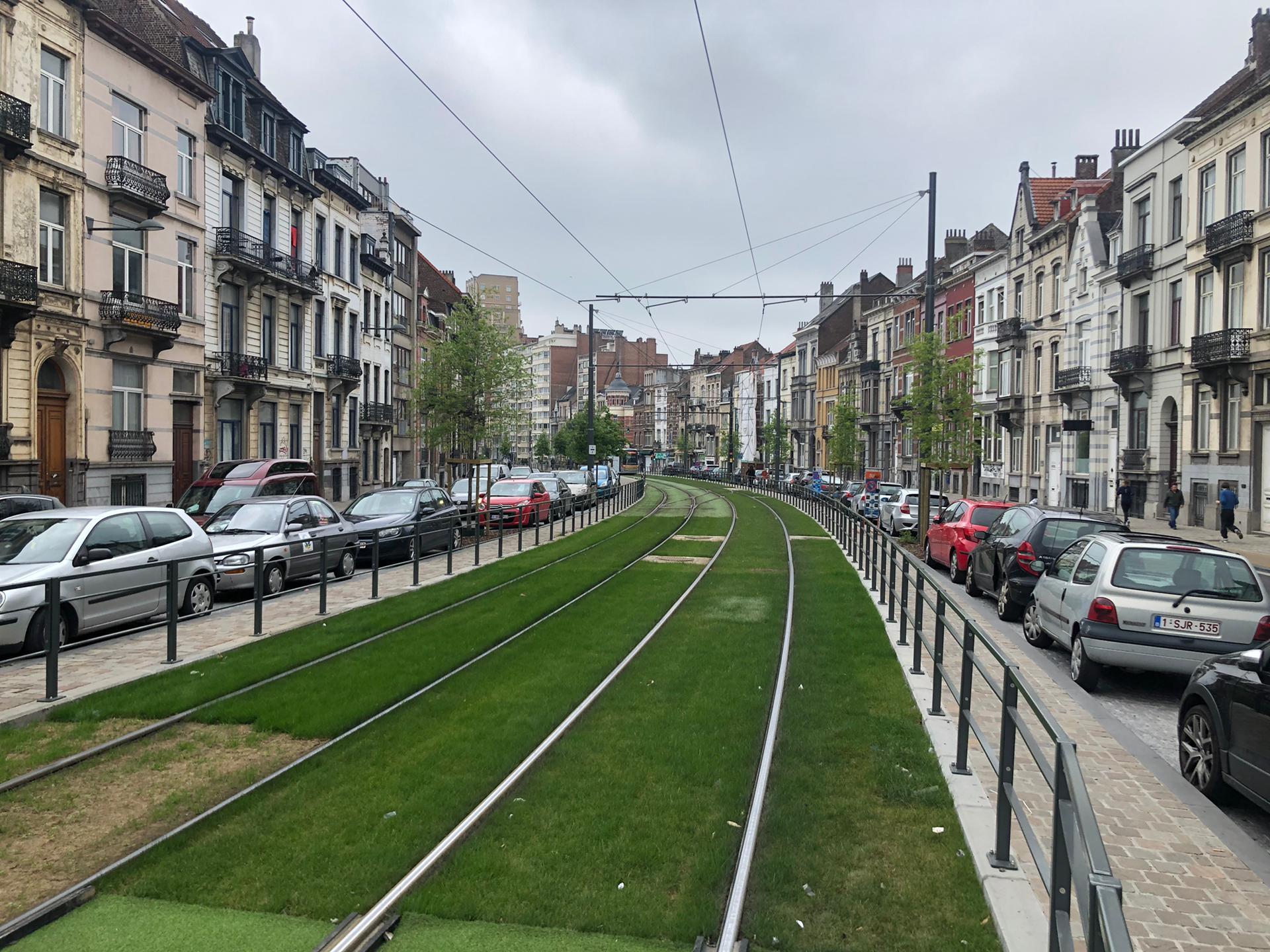 Boulevard Général jacques (21)
