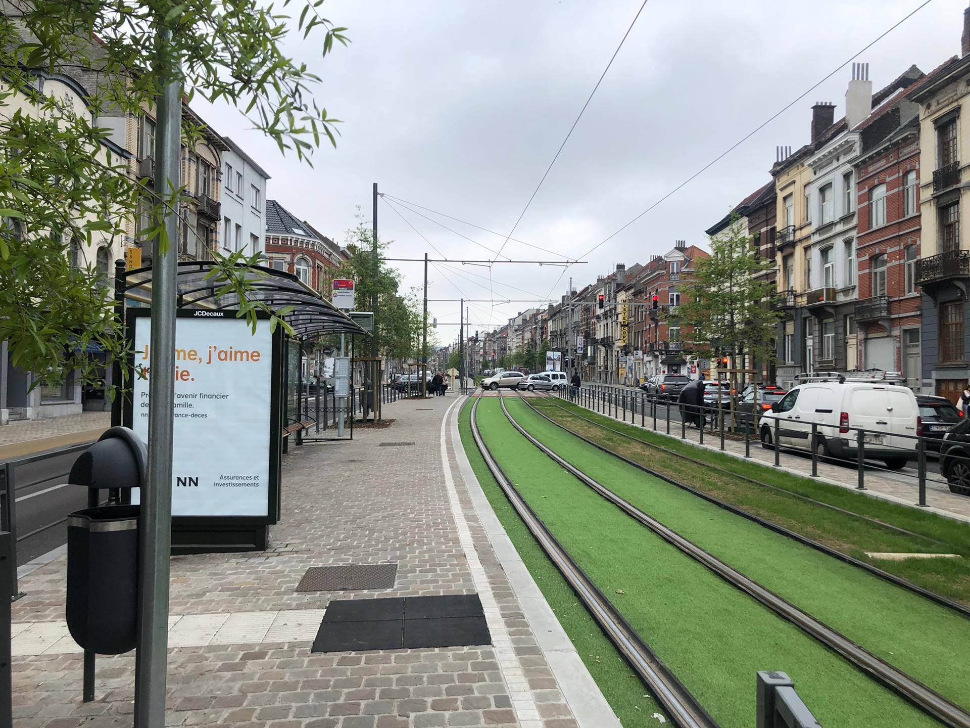 Boulevard Général jacques (23)