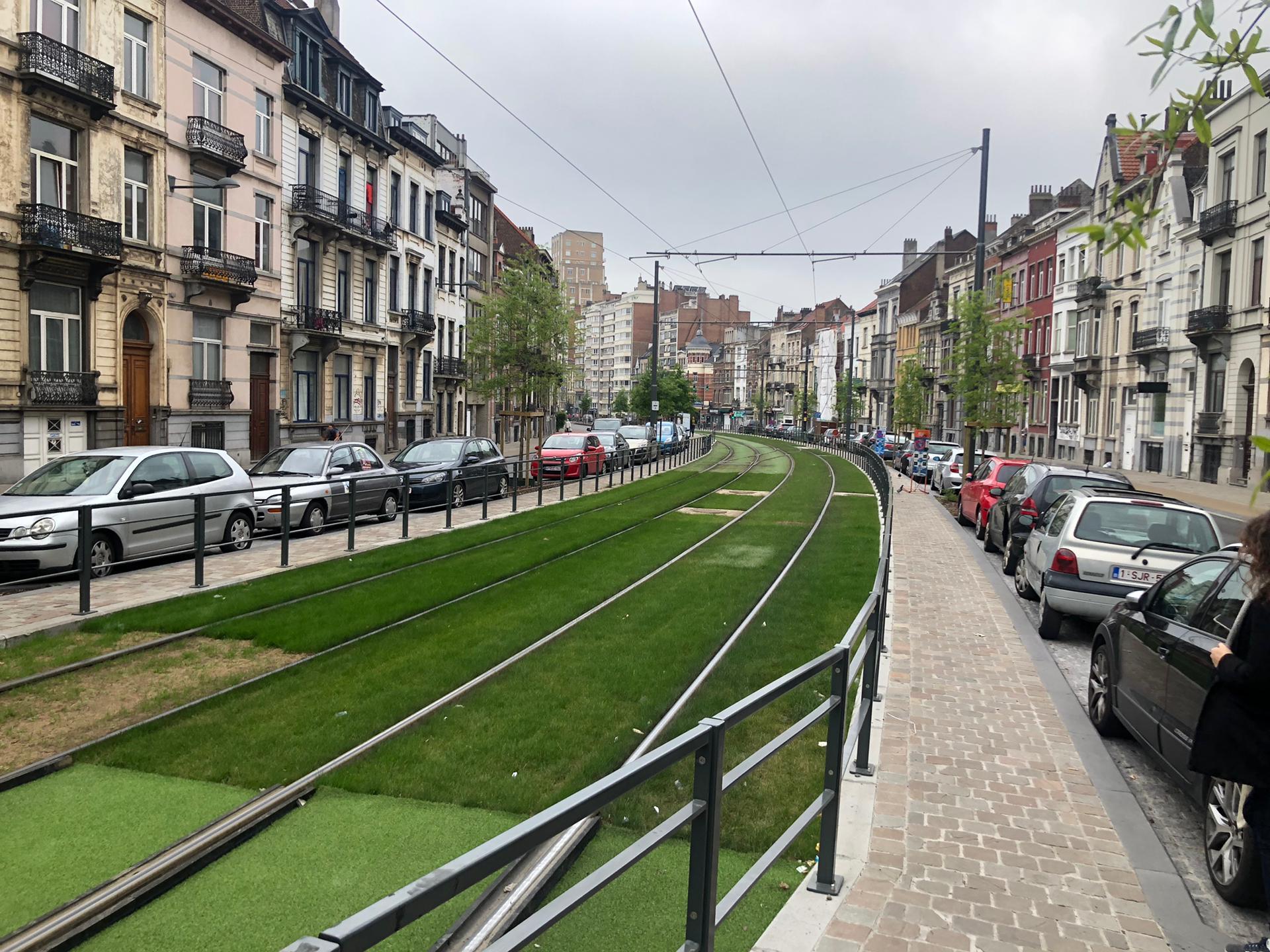 Boulevard Général jacques (24)