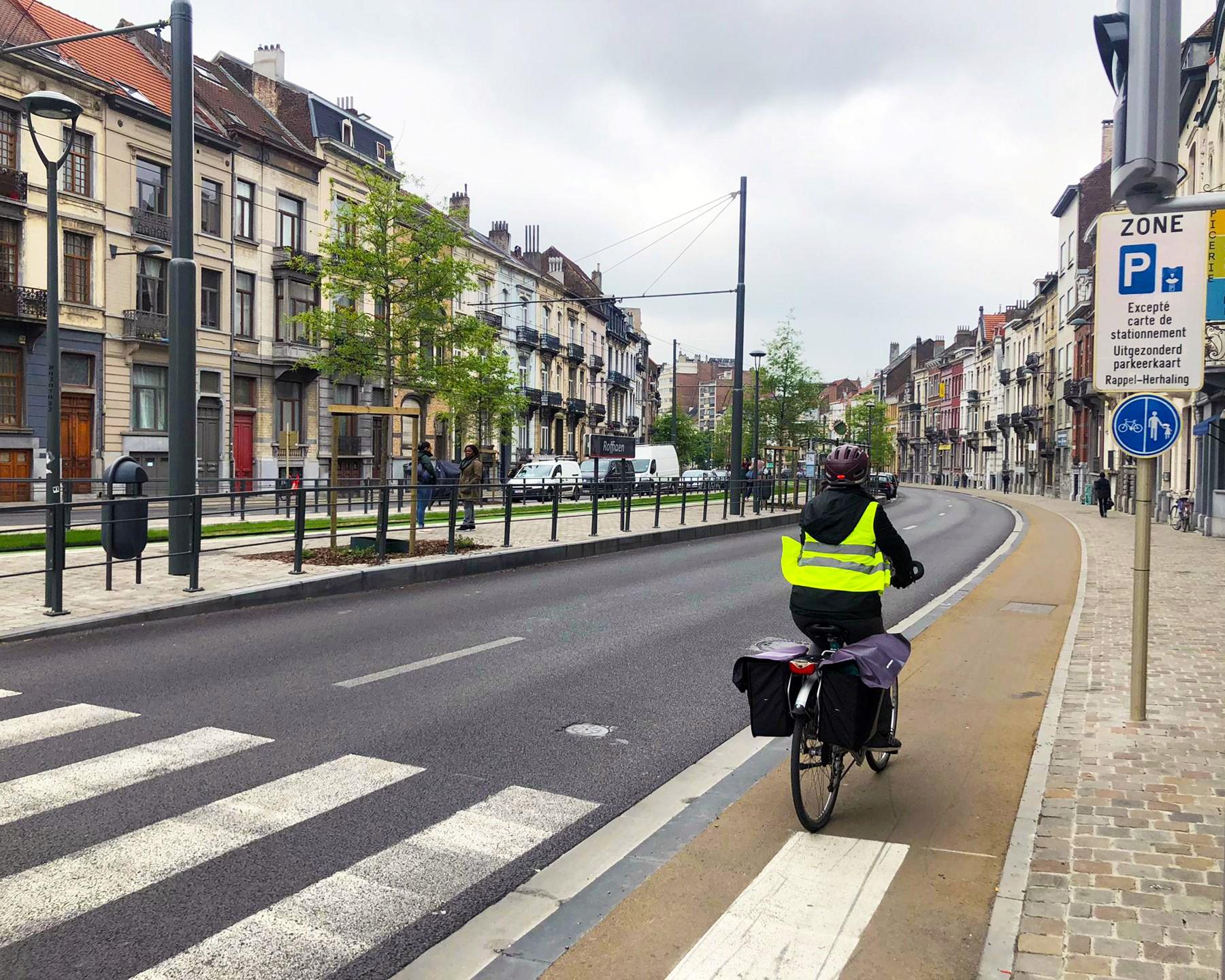 Boulevard Général jacques 3
