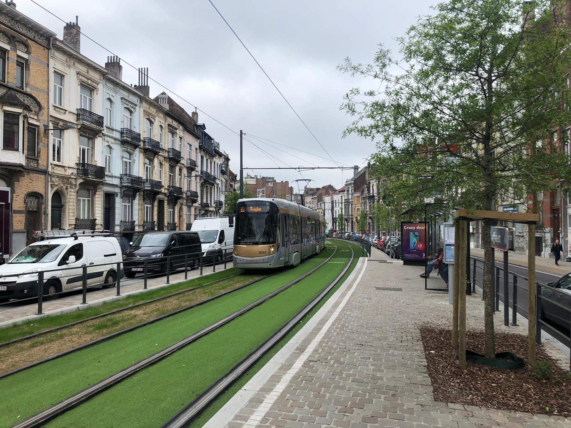 Boulevard Général jacques (5)