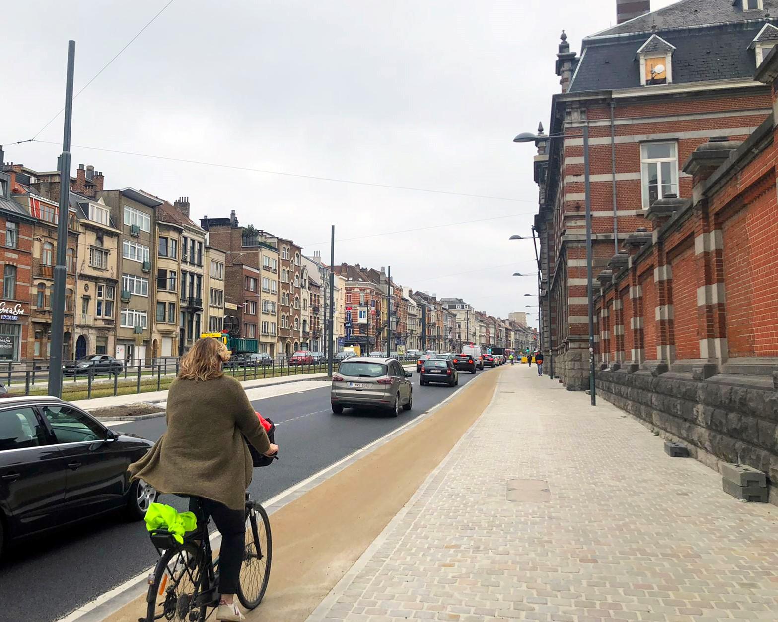 Boulevard Général jacques
