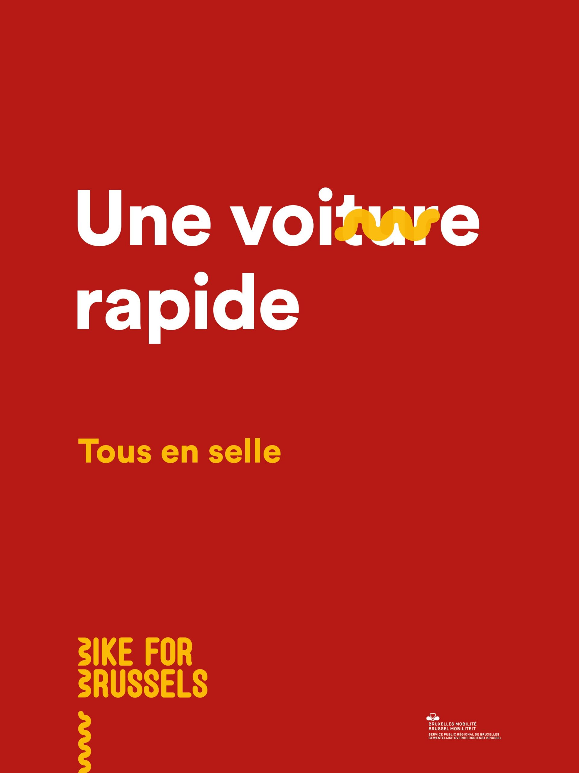Bike For Brussels 8