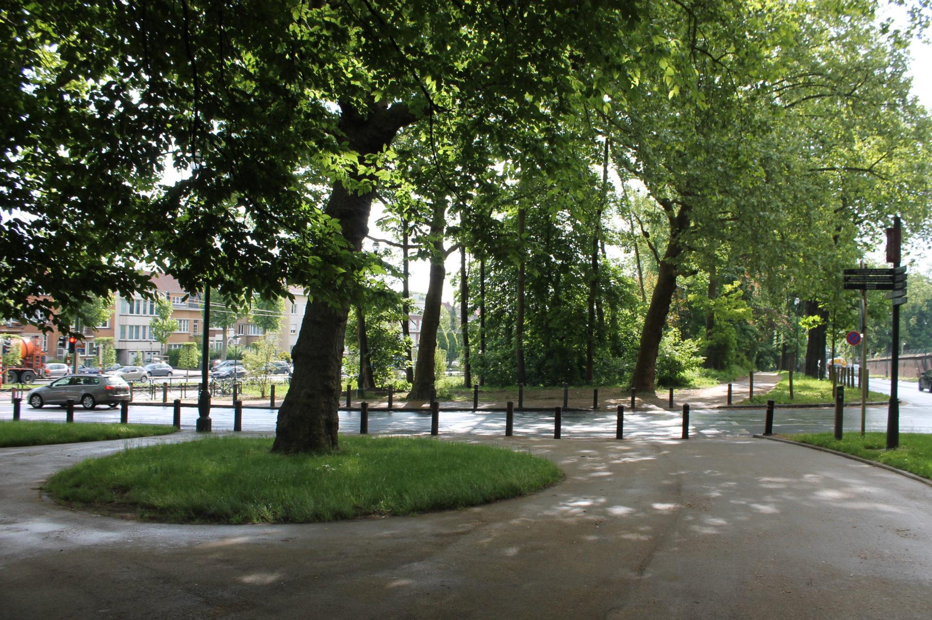 Avenue Van Praet laan 4