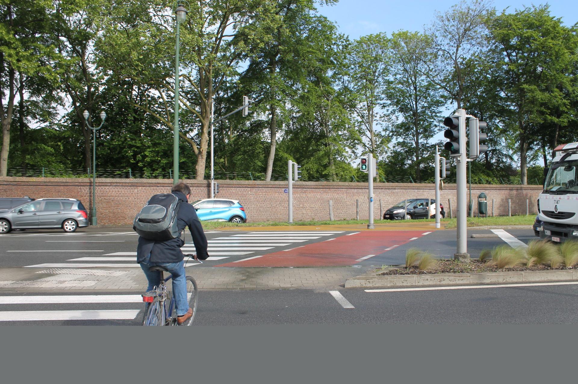 Avenue Van Praet laan 3