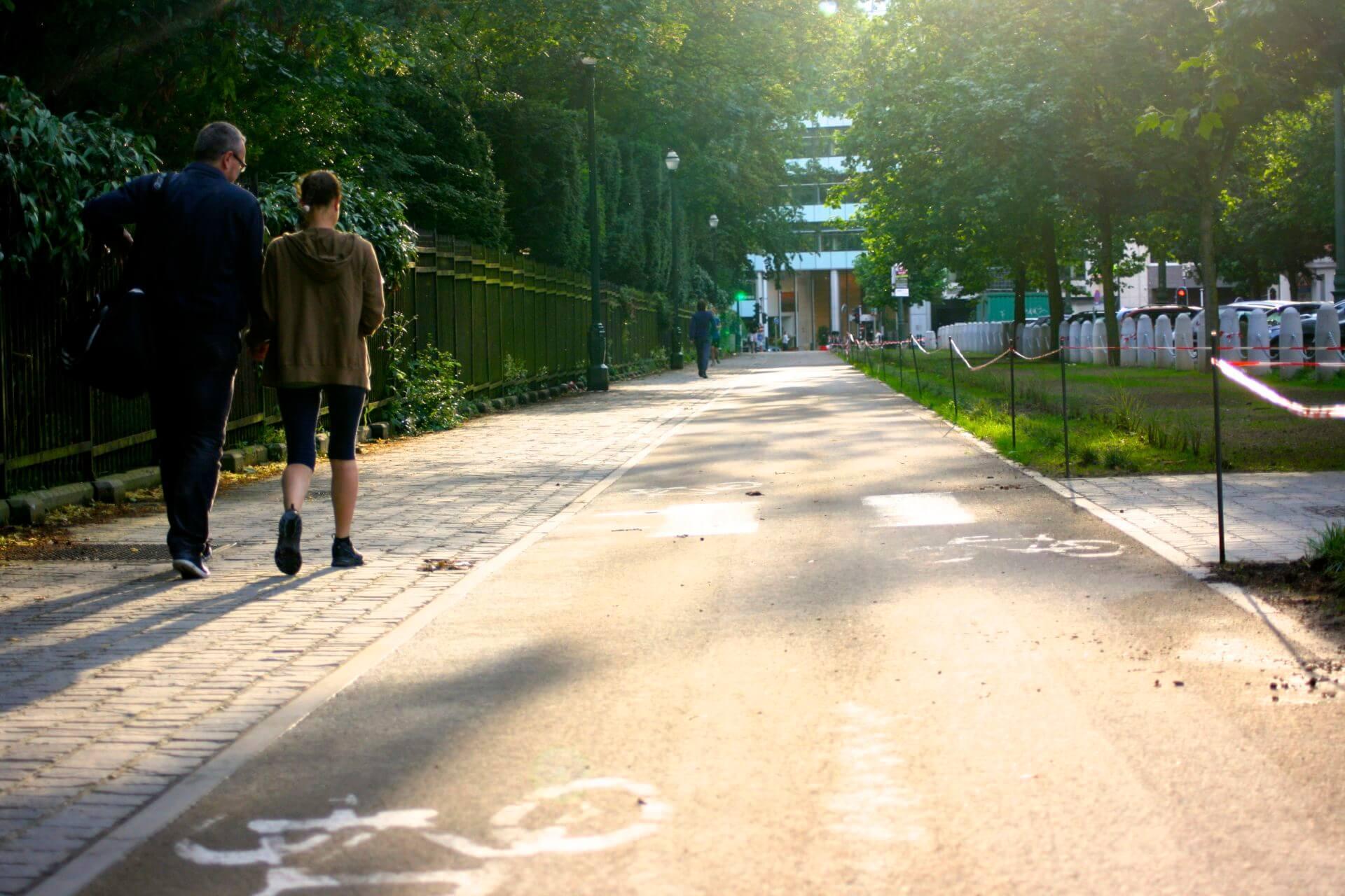 Cinquantenaire Jubelpark 2