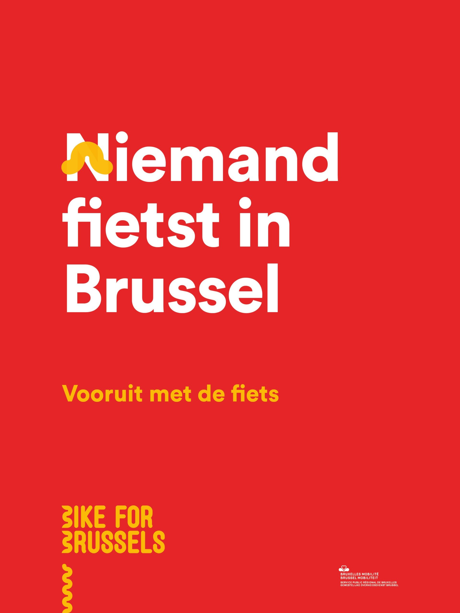 Bike For Brussels 6