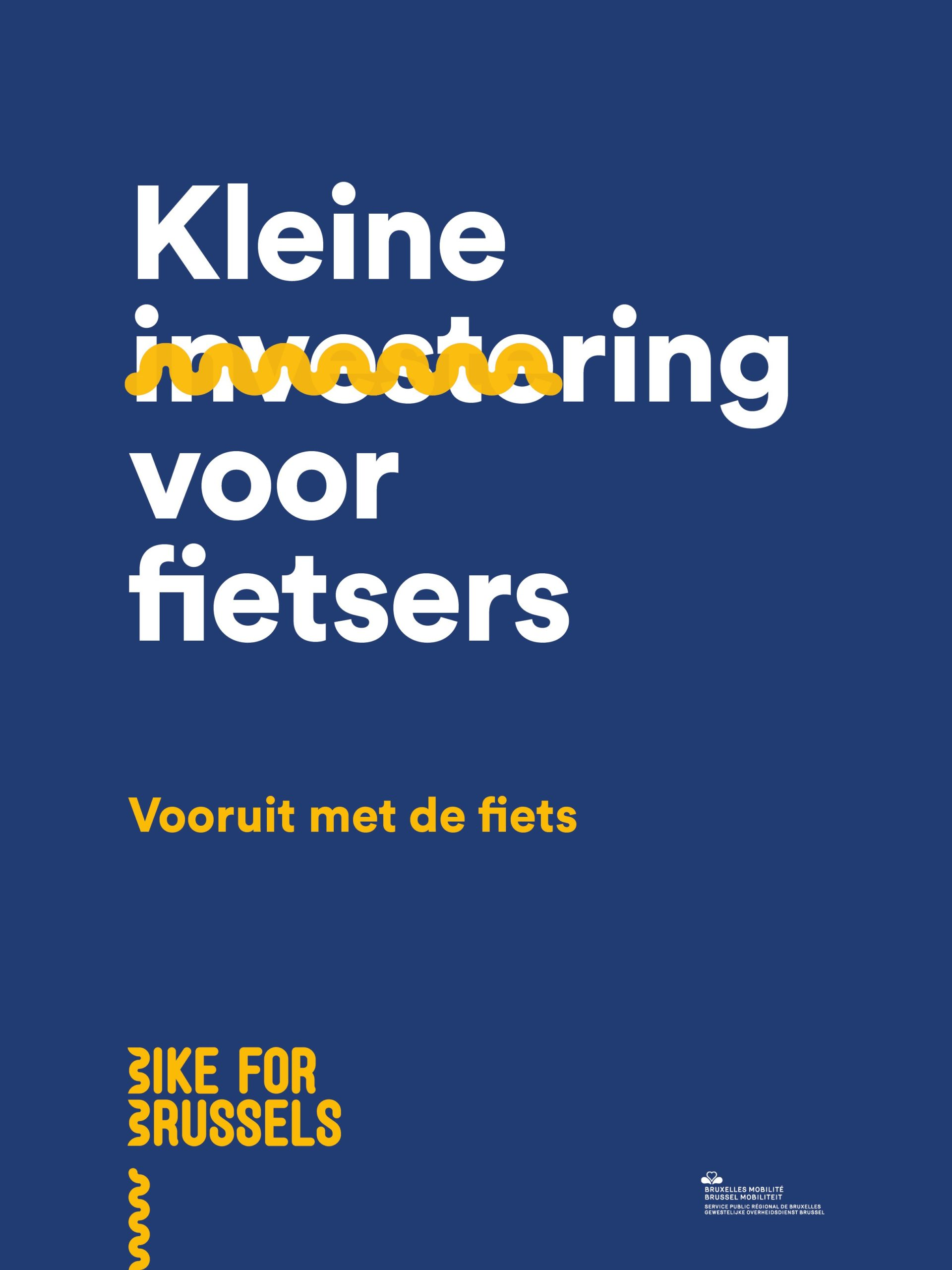Bike For Brussels 5