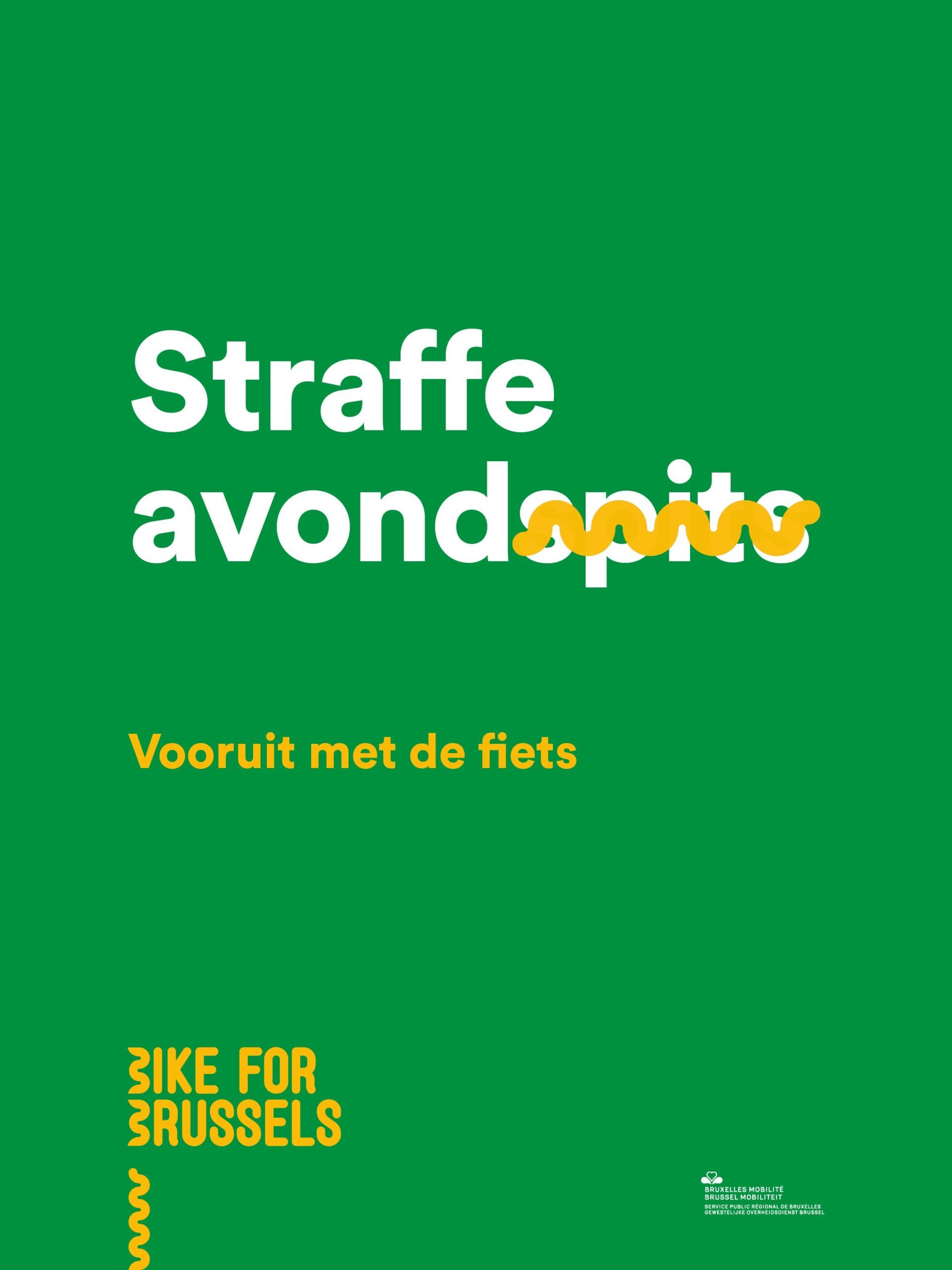 Bike For Brussels 2