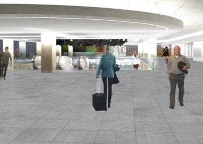 Bourse Beurs mivb stib metro