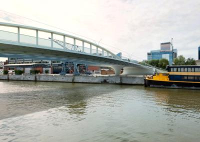 Pont Picard Picardbrug