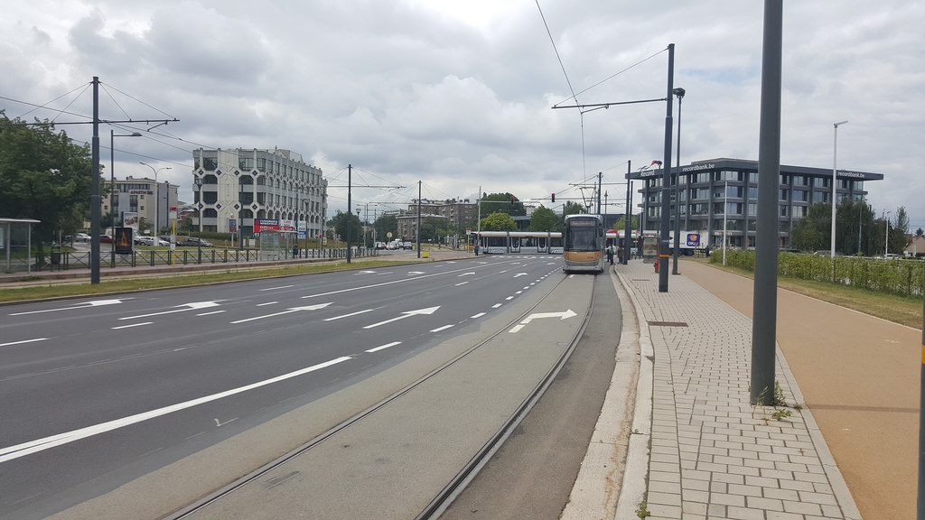 Boulevard Léopold III 1