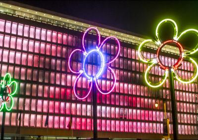 Bright illuminations