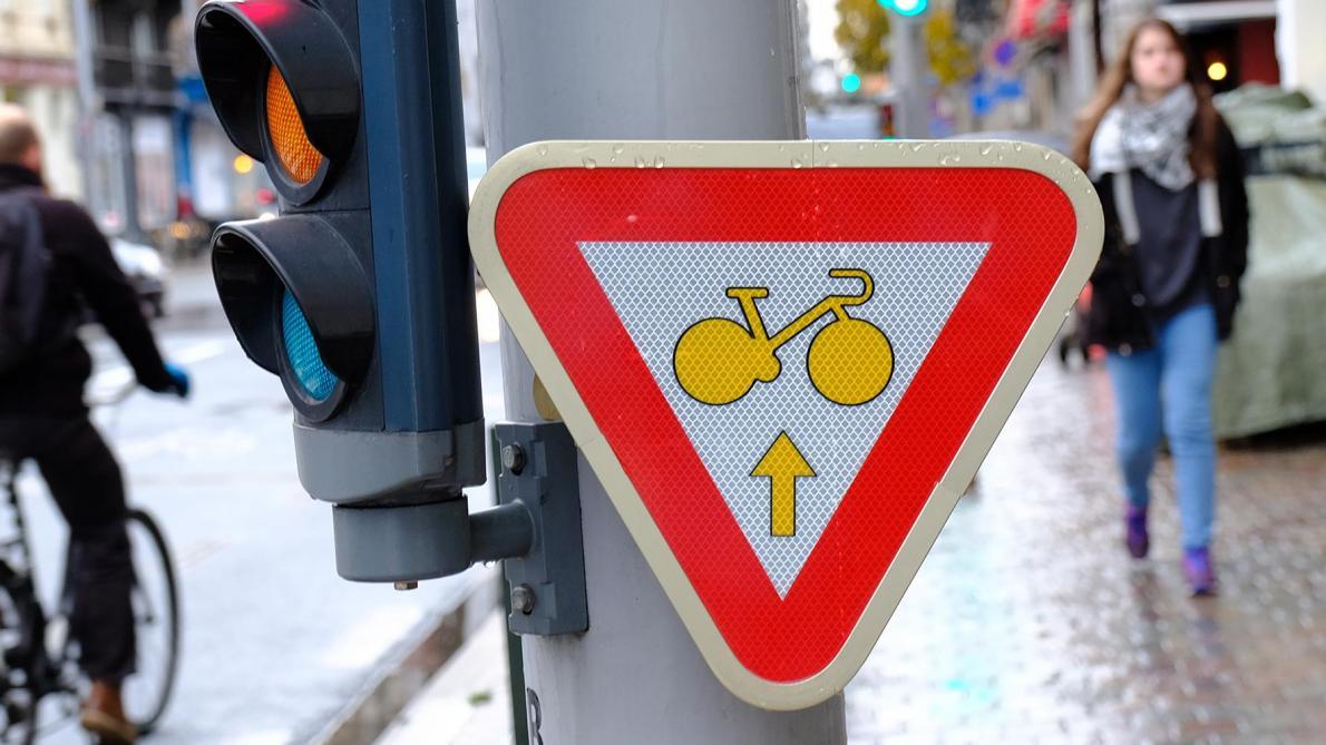 politique de vélo fietsbeleid 2