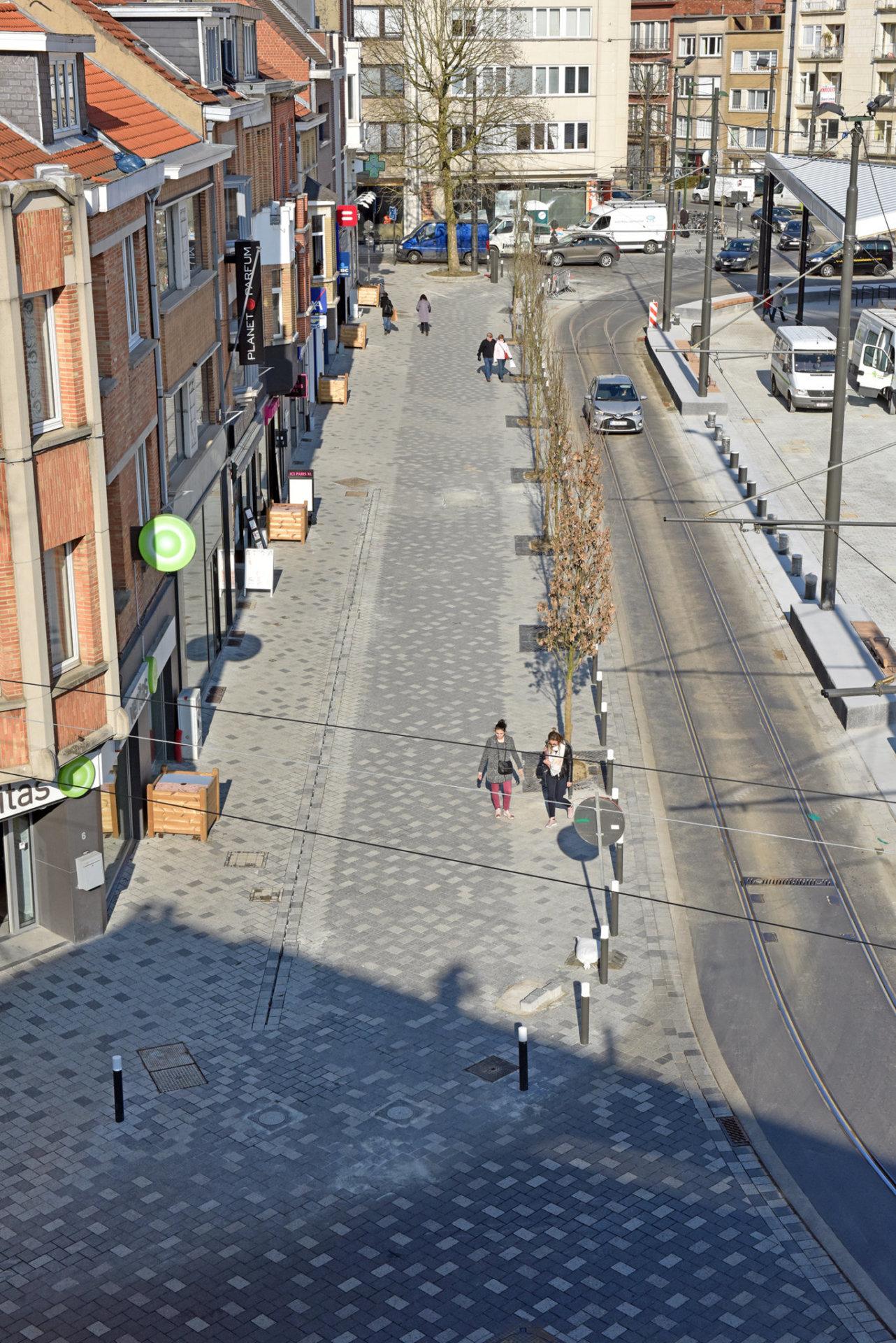 Place Dumon - Dumonplein 53