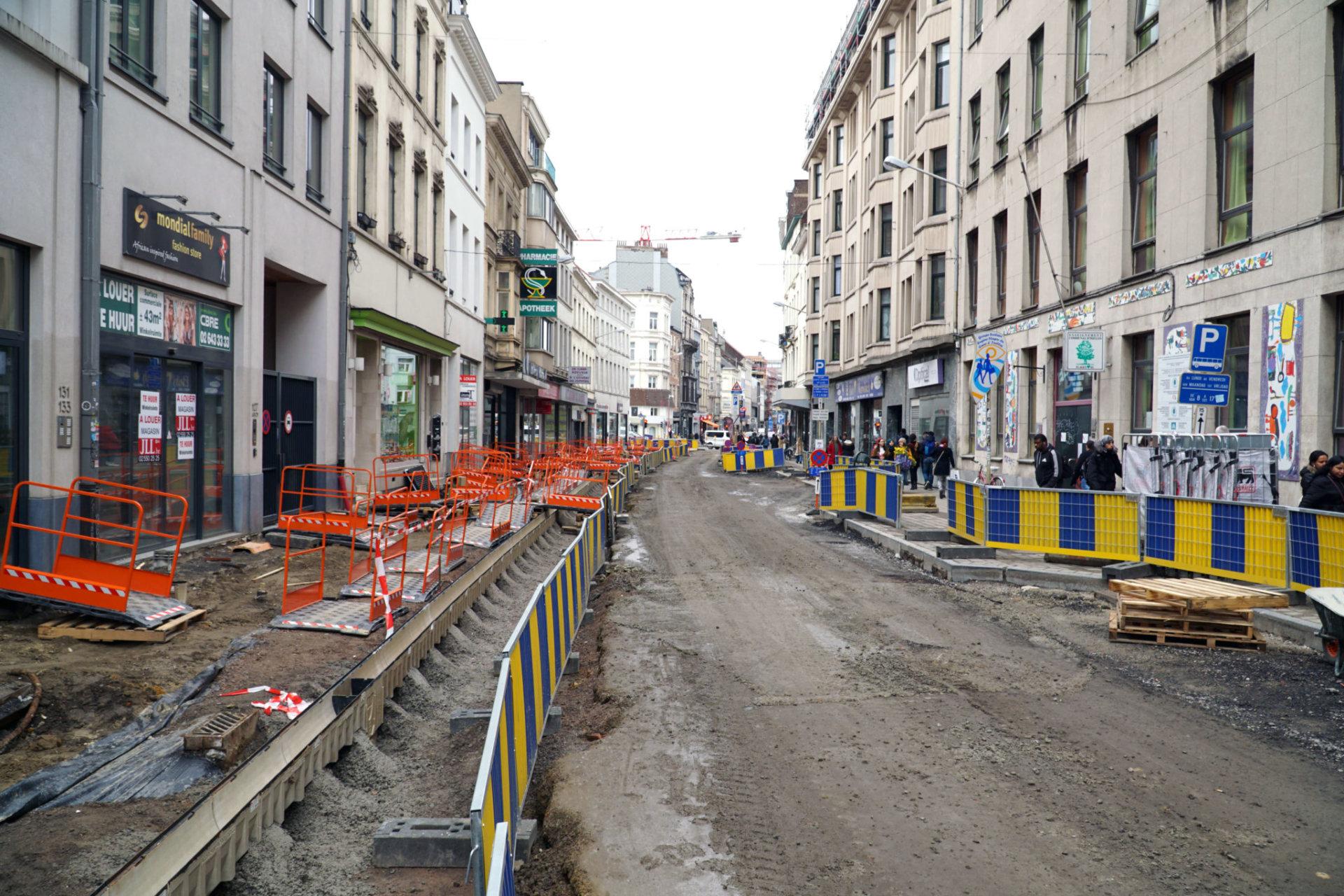 Chaussée d'Ixelles 12