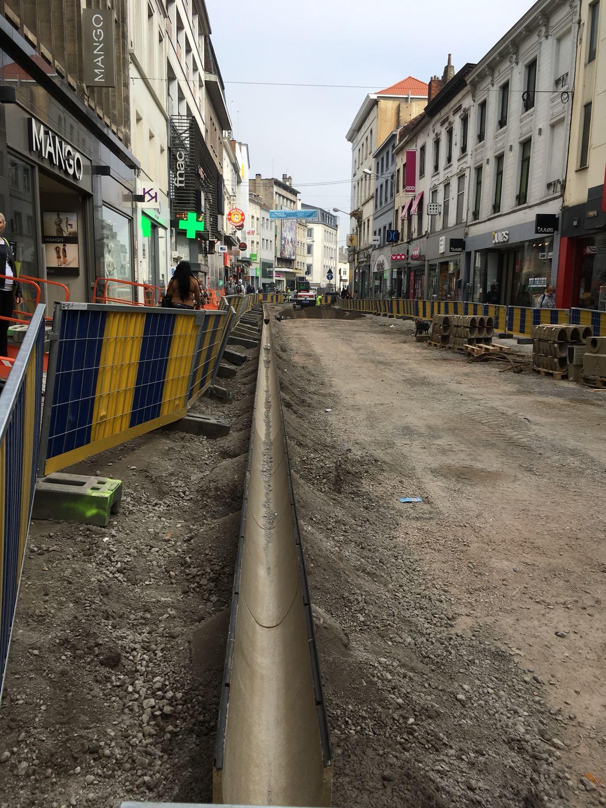 Chaussée d'Ixelles 26