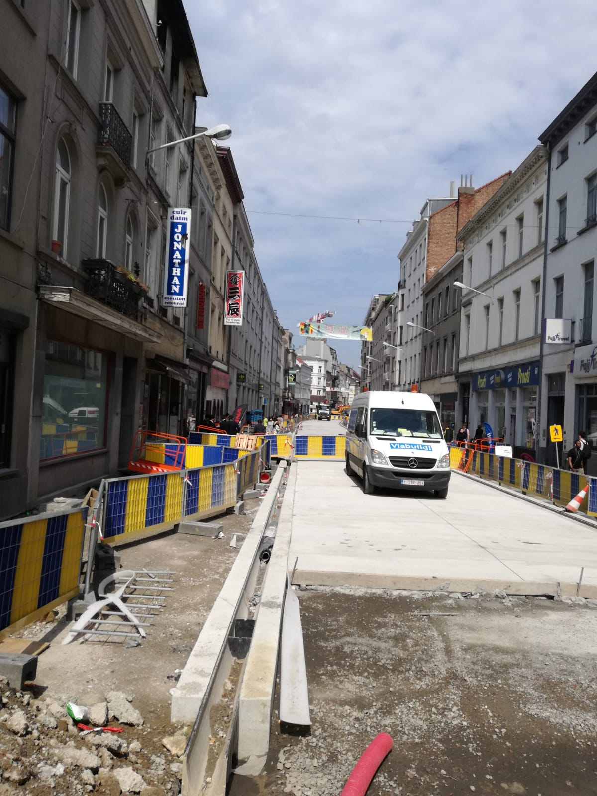 Chaussée d'Ixelles 27