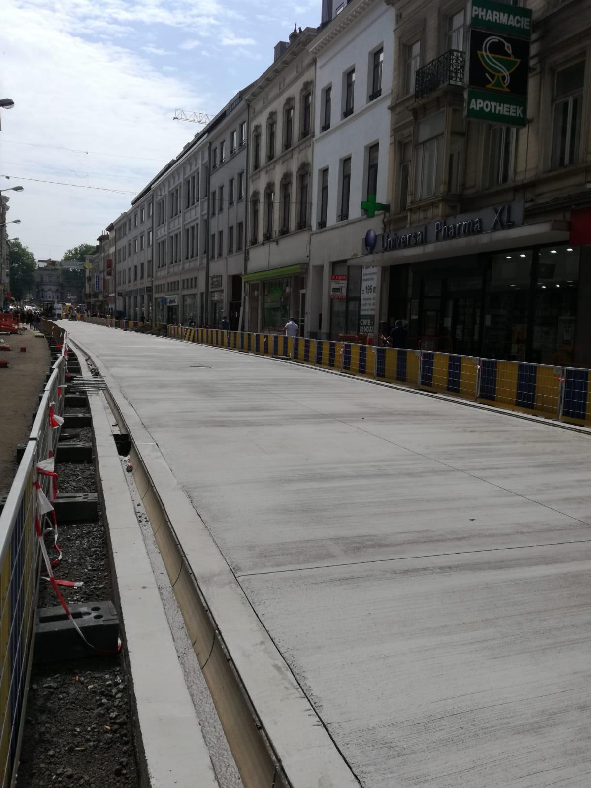 Chaussée d'Ixelles 29