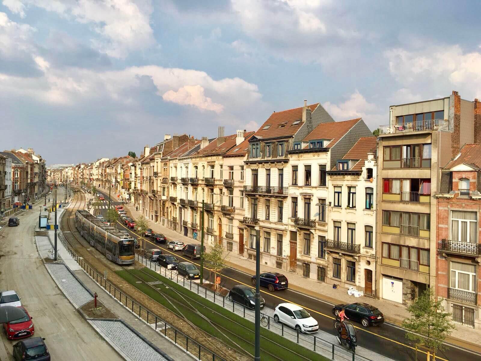 Boulevard Général Jacques 13